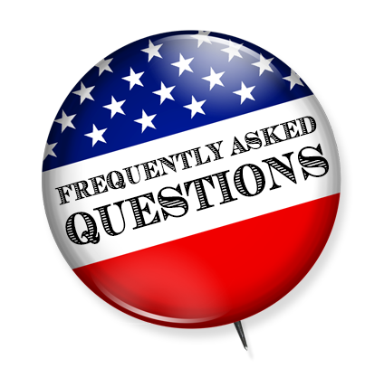 President Elect - Frequently Asked Questions